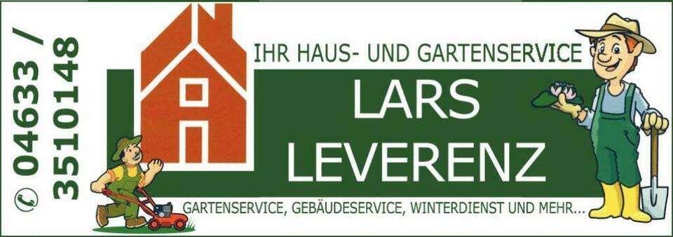 Ihr Haus und Gartenservice