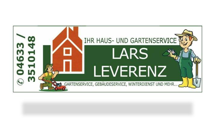 Lars Leverenz Logo